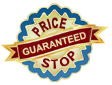 Price Stop Guaranteed